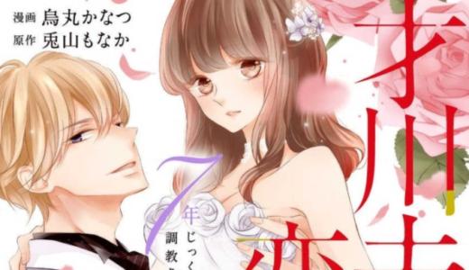 『才川夫妻の恋愛事情』子作りもありの夫婦セックス